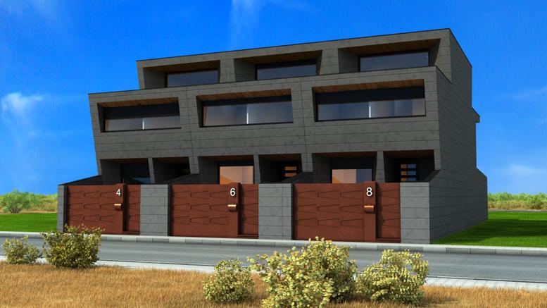 Dise o de casas exclusivas en marbella avymom for Fotos de fachadas de chalets