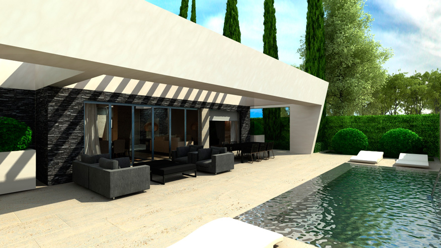Avymom houses luxury houses harmony collection luxury villas in marbella - Nature integrated houses perfect harmony ...