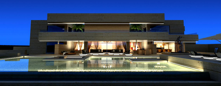 Amazing luxury homes design marbella ideas simple design - Ambience home design marbella ...
